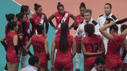 Federación Peruana de Voleibol se pronunció tras las declaraciones de Karla Ortiz