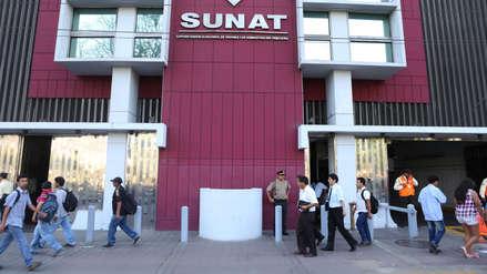 Sunat recuperó más de S/2,000 millones de deuda tributaria