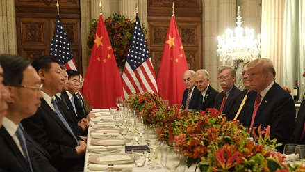 Donald Trump advierte a China: Una represión como la de Tiananmen en Hong Kong dañaría un acuerdo comercial