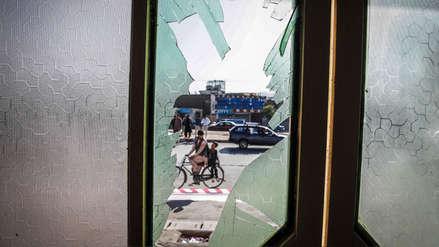 ISIS se adjudicó atentado con 63 muertos en un salón de bodas de Kabul