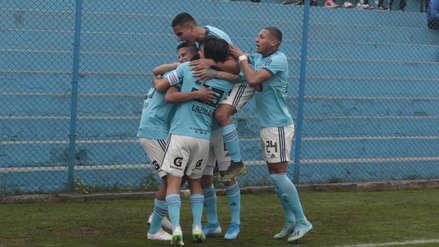 Triunfo celeste: 24 fotos de la luchada victoria de Sporting Cristal sobre Sport Boys