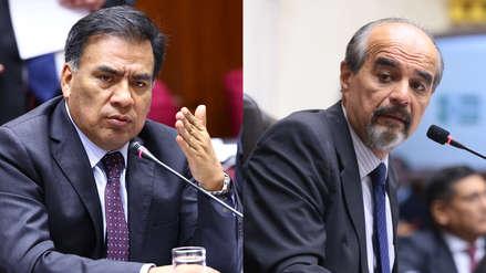 Javier Velásquez: Decisión del plenario del Apra sobre vacancia presidencial