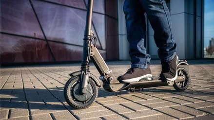 Scooters: Conoce los seguros que se activan cuando sucede un accidente