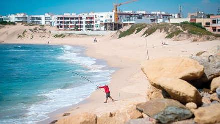 Turistas podrían ir a prisión por llevarse 40 kilos de arena blanca de una playa de Cerdeña