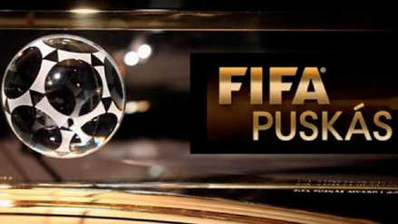 Con Lionel Messi y Zlatan Ibrahimovic: la FIFA anunció a los 10 candidatos para el Premio Puskas 2019