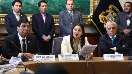 Tamar Arimborgo asumió la presidencia de la Comisión de Educación
