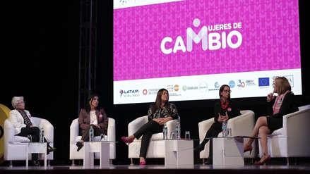 """Flor Pablo: """"El enfoque de género no es un capricho de un gobierno"""""""