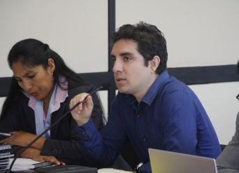 Juzgado de Lima Norte aclara que la orden de captura contra Adriano Pozo se mantiene vigente