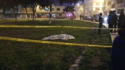 Ministerio Público investiga el caso del empresario asesinado en Santa Anita por presuntos extranjeros [VIDEO]