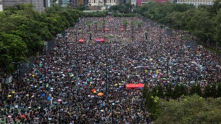Twitter y Facebook acusan a China de usar sus servicios para sembrar discordia en Hong Kong