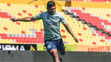 Edison Flores se quedó sin entrenador en Monarcas Morelia por malos resultados