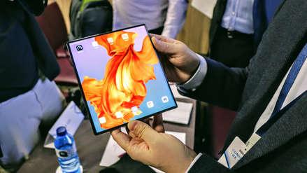 Huawei: sus nuevos teléfonos podrán grabar vídeo en 4K a 60 cuadros por segundo con esta tecnología