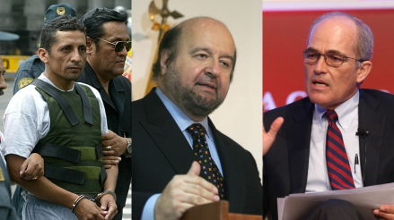 Hernando de Soto convoca a Antauro Humala y a Roque Benavides a un diálogo
