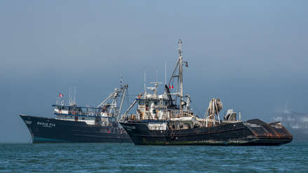 Derechos de pesca, una inversión para la pesca sostenible