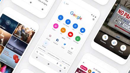 Google GO: Ya puedes descargar la versión ligera de Chrome que te puede leer las noticias