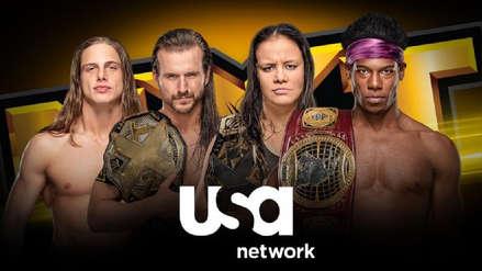Le declara la guerra: WWE lleva a la televisión a su tercera marca, NXT, para competir con AEW