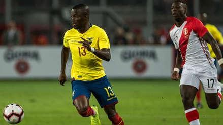 Entrenador de Ecuador sorprendió con lista para amistoso ante la Selección Peruana