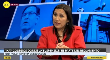 Flor Pablo: Es