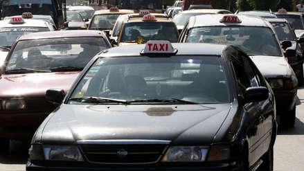 Si tienes un taxi, el MTC recuerda qué requisitos debes cumplir
