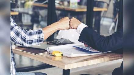 ¿Quieres constituir una empresa? Sigue estos cinco pasos