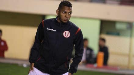 Una baja en Universitario: Alberto Quintero fue convocado por Panamá para la próxima fecha FIFA