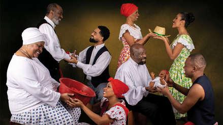 Perú Negro festejará cincuenta años de trayectoria en el Gran Teatro Nacional