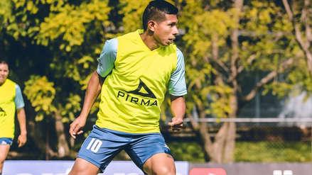 Dirigió a Christofer Gonzales: Edison Flores ya tiene un nuevo entrenador en el Monarcas Morelia