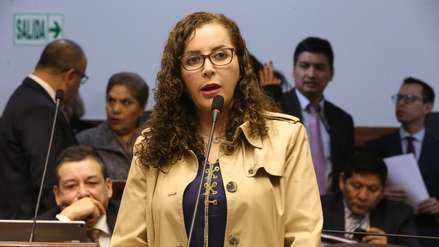 Bartra: Propuesta de adelanto de elecciones será trabajada