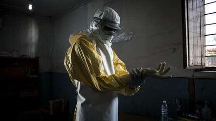 Más de 2700 personas han muerto por brote de sarampión en la República Democrática del Congo