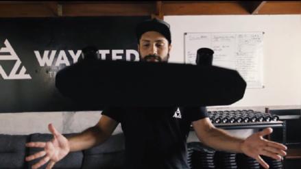 Waysted: skateboards elaborados con plástico reciclado buscan disminuir la contaminación ambiental y revalorizar la cultura peruana