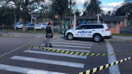 Seis estudiantes resultaron heridos en ataque con hacha dentro de una escuela de Brasil