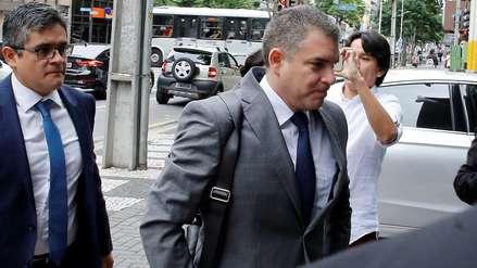 Fiscales José Domingo Pérez y Rafael Vela declararán en proceso contra Pedro Chávarry