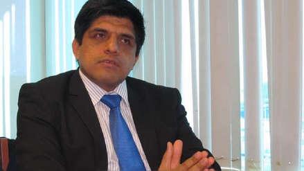 Fiscal Carrasco denuncia cambio de jueza a cargo de caso 'Los temerarios del crimen'