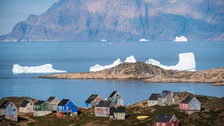 Groenlandia: El territorio ártico codiciado por grandes potencias extranjeras por sus gemas y petróleo