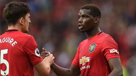 Twitter dispuesto a reunirse con el Manchester United por insultos racistas a Paul Pogba