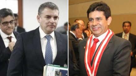 ¿Quién es el fiscal supremo Tomás Gálvez y por qué está confrontado con el Equipo Especial Lava Jato?
