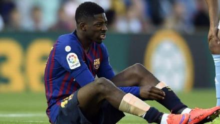 Barcelona prepara duro castigo contra Ousmane Dembélé, según medio español