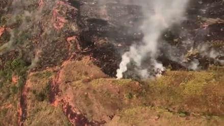 ¿Cuál es la principal causa del alarmante aumento de los incendios en la Amazonía brasileña?