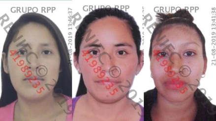 Cinco mujeres fueron asesinadas en menos de 48 horas, en cinco regiones del país