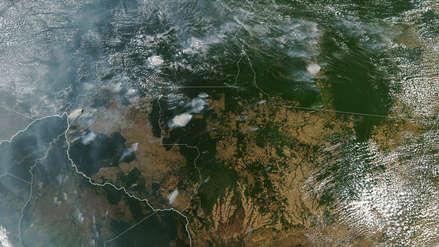 """ONU sobre incendios en la Amazonía: """"No podemos permitirnos más daño a una gran fuente de oxígeno y biodiversidad"""""""