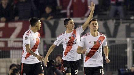 ¡Victoria Millonaria! River Plate venció 2-0 a Cerro Porteño por los cuartos de final de la Copa Libertadores