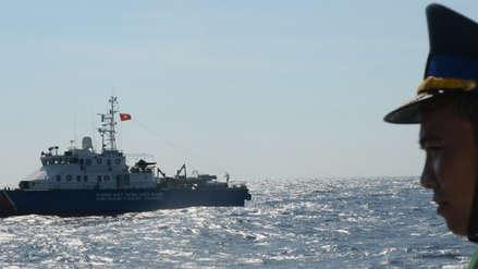Vietnam exige de nuevo a China que retire barcos de sus aguas territoriales