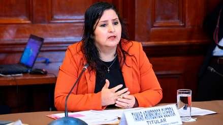 Tamar Arimborgo: