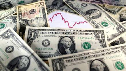 Tipo de cambio: ¿Cuánto cuesta el dólar al inicio del jueves?