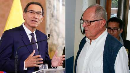 Martín Vizcarra en contra de pedido para enviar a prisión a PPK: