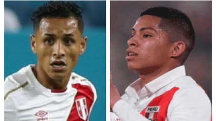 ¡Lo pide! El deseo de Yoshimar Yotún de ver a Kevin Quevedo en la Selección Peruana