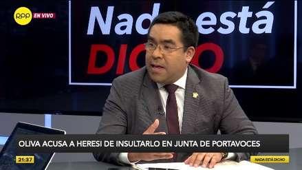 Alberto Oliva: