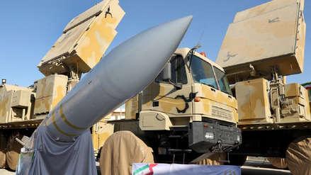 Irán presenta un nuevo sistema de defensa aérea de largo alcance [VIDEO]