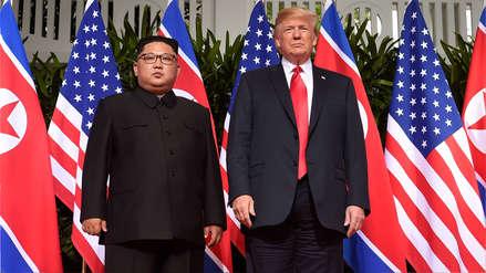 Corea del Norte dice estar listo tanto para dialogar como para enfrentarse a Estados Unidos