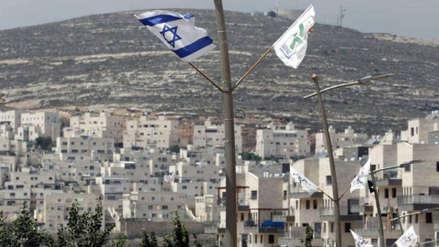 Una adolescente israelí muerta y dos heridos graves en una explosión en Cisjordania
